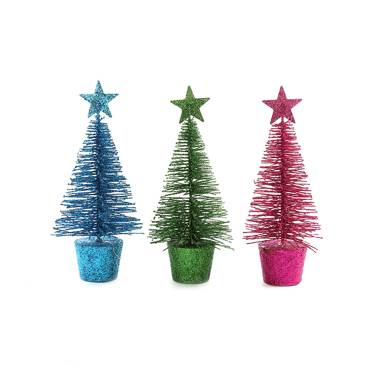 New Arrival Light Christmas Decoration Durable Christmas Tree for Gift