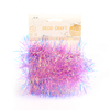 Child Diy Use Soft Goose Feather Dyed Pink 6-8inch/15-20cm 30pcs Carnival Costume Headdress For Feather Wedding Centerpieces